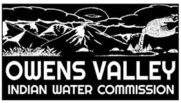 Owens Valley Indian Water Commission Logo
